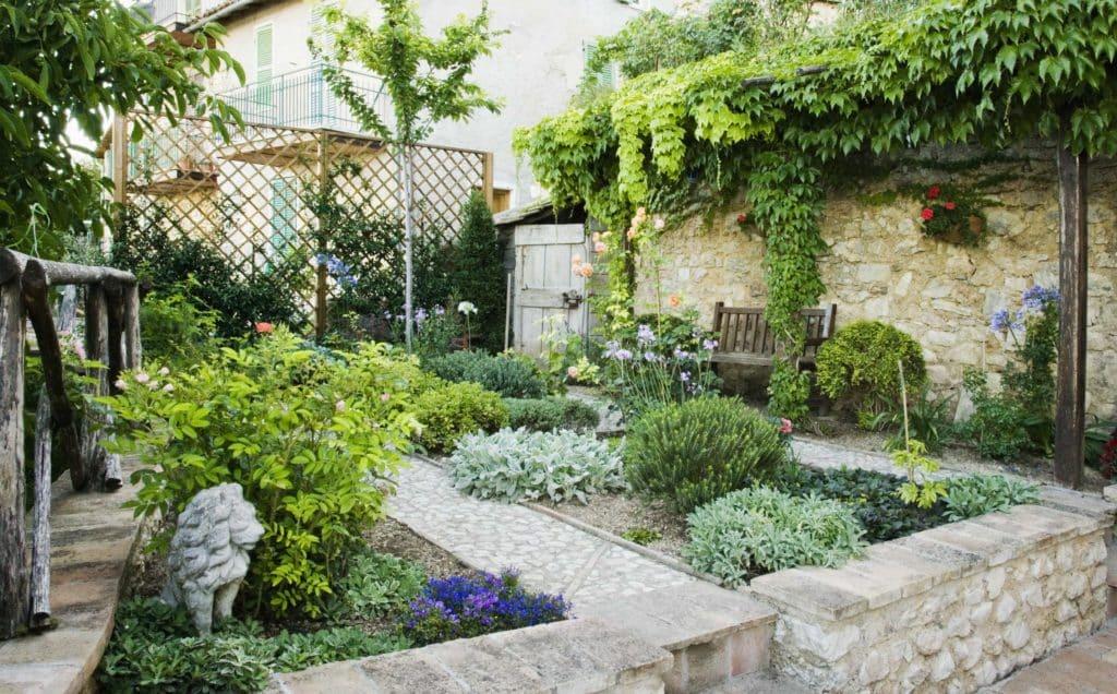 arroser son jardin tout en économisant de l'eau