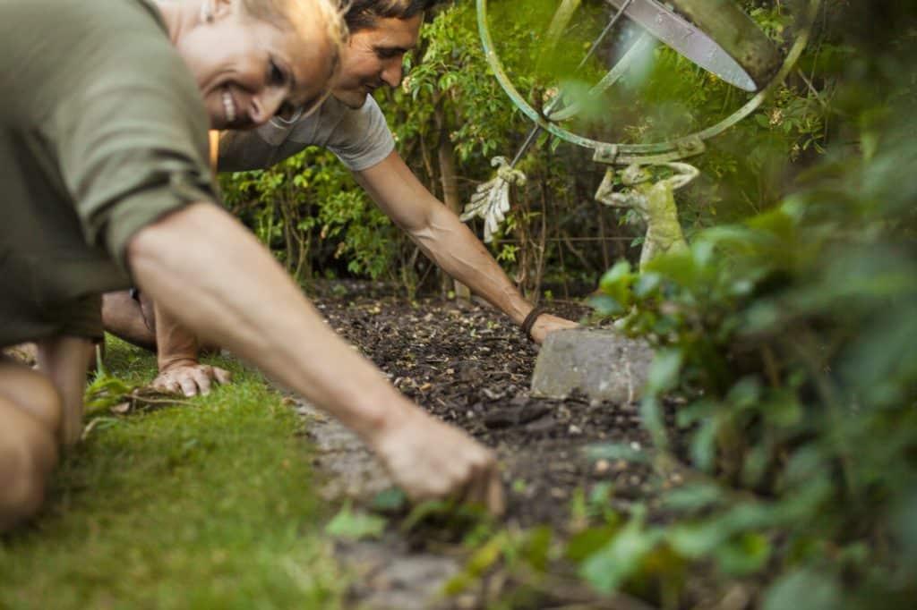 pourquoi améliorer son jardin