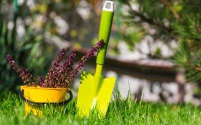 Les accessoires de jardin à posséder absolument !