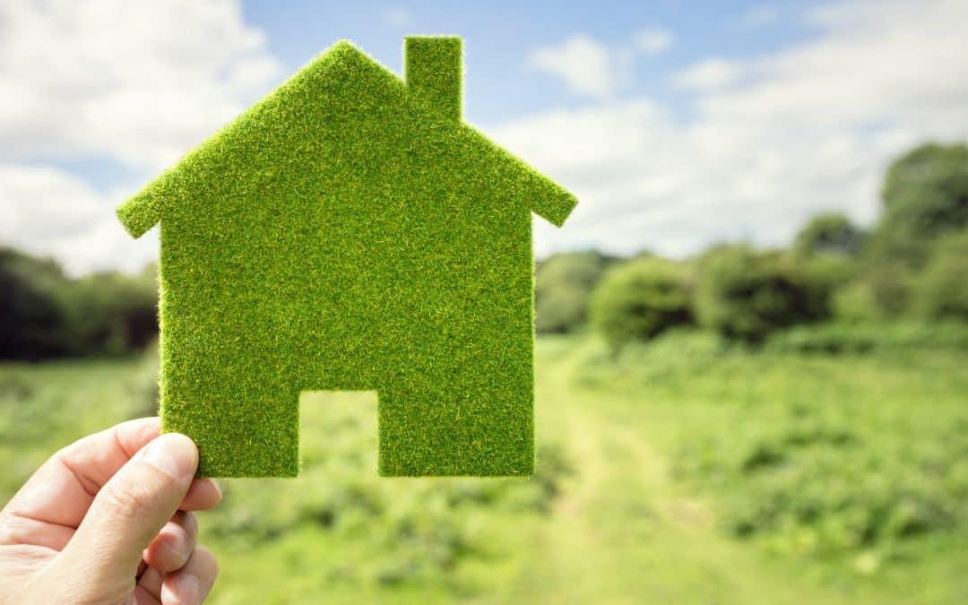 l'habitat écologique: un mode de vie éco-responsable