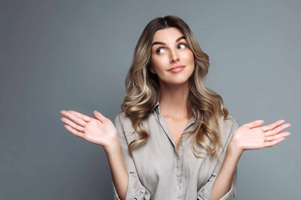 femme se demande comment choisir ses oyas